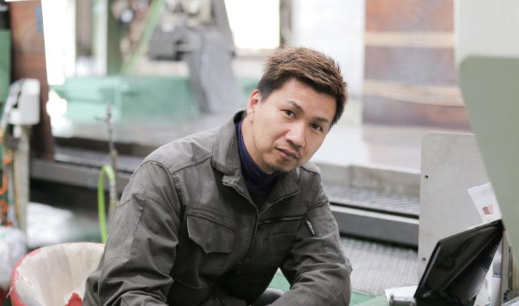安田 庄吾